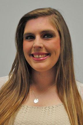 Stephanie Wilbourn